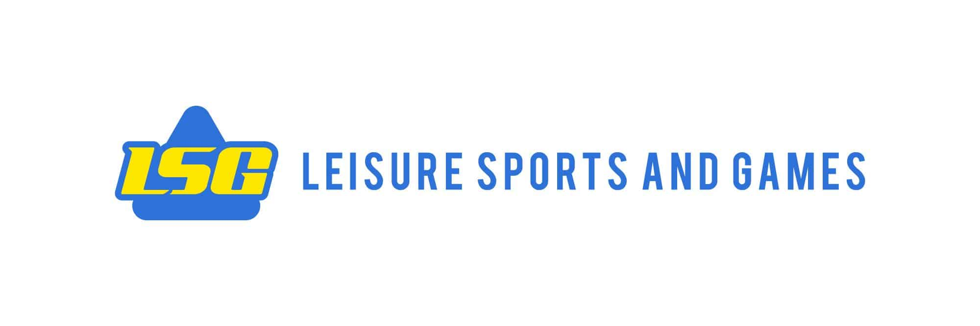 Leisure Sports and Games
