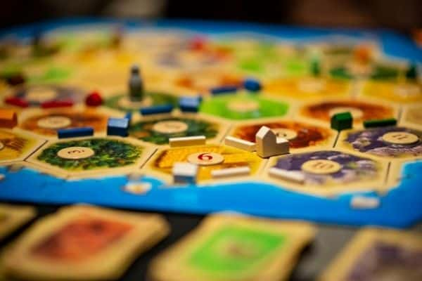 Best 4 Player Board Games