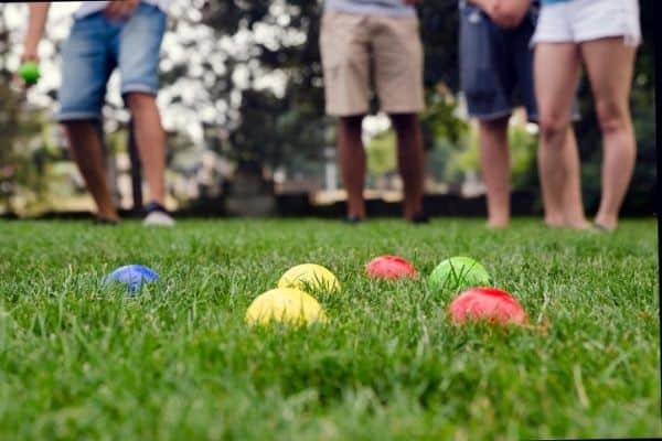 Best Bocce Ball Set: The Ultimate Buyer's Guide and Reviews