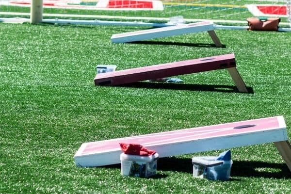 The Best Cornhole Boards and Buying Guide