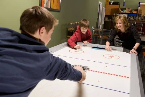 The-Best-Air-Hockey-Table-for-Your-Home