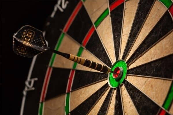 How to Play Darts: Dartboard Rules